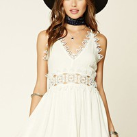 Selfie Leslie Skater Dress