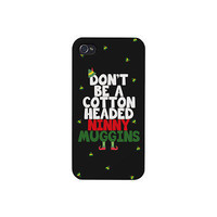 Cute Holiday Phone Case - iphone 4 5 5C 6 6+, Galaxy S3 S4 S5, LG G3, HTC One M8
