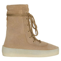 YEEZY Womens Crepe Boot - Billionaire Boys Club