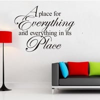 Wall Sticker Stickers [4923106820]