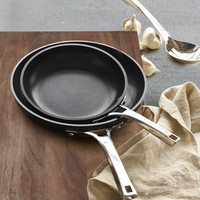 "Calphalon Elite Nonstick 8"" & 10"" Fry Pan Set"