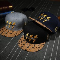 Hats Summer Korean Couple Hip-hop Baseball Cap [9730952131]