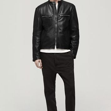Rag & Bone - Duke Jacket, Black
