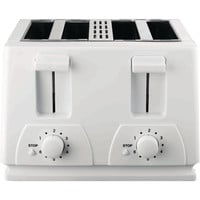Brentwood 4-slice Toaster