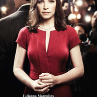 The Good Wife 27x40 TV Poster (2009)