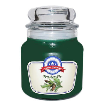 Frasier Fir - Soy Blend Container Scented Candles