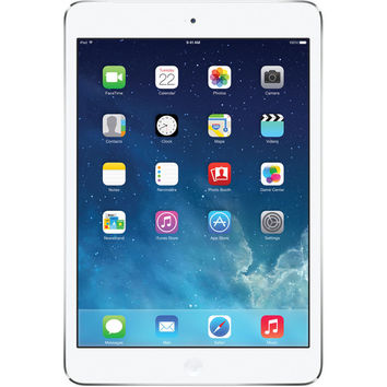 Apple iPad mini with Retina Display 2nd Gen - 32GB - Wi-Fi - Silver - ME280LL/A