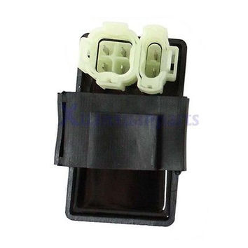 New CDI Ignition Module For Tomberlin Crossfire 150 150R 150CC Go Kart Go Cart
