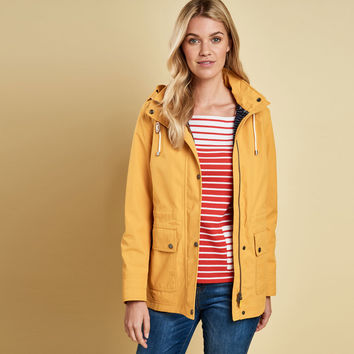 LWB0454YE51 | Waterproof Jackets | Womens | Categories | Barbour
