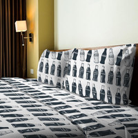 Coca Cola Bottles  Full Sheet Set (Anthem Series)