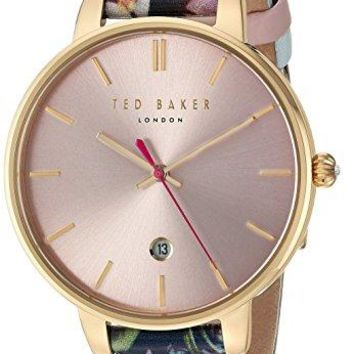 Women's Classic Charm Watch Collection Ted Baker