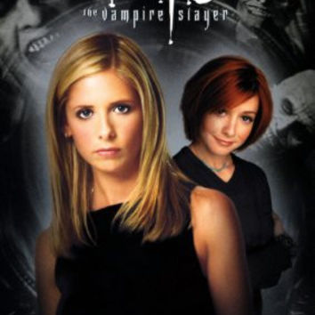 Buffy The Vampire Slayer Mini Poster 11x17 #03