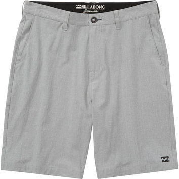Copy of Billabong Mens - Crossfire X Submersibles Shorts | Grey