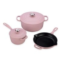 Le Creuset® Signature 5-Piece Cookware Set