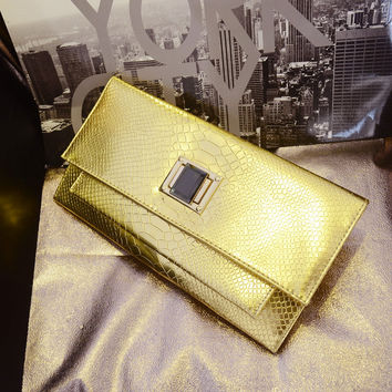 Women Classical Chic Bag On Sale = 4457581316
