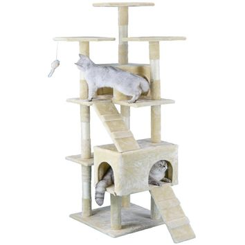 Horatio Light Weight Economical Cat Tree