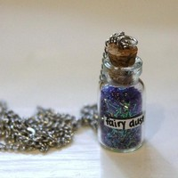 Jezie Jewelry — Fairy Dust Necklace