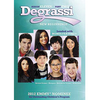 Walmart: Degrassi: The Next Generation - Season 11, Part 2 (Widescreen)