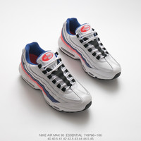 [ Free  Shipping ]Nike Air Max 95 Essential  749766-106 Running   Sneaker