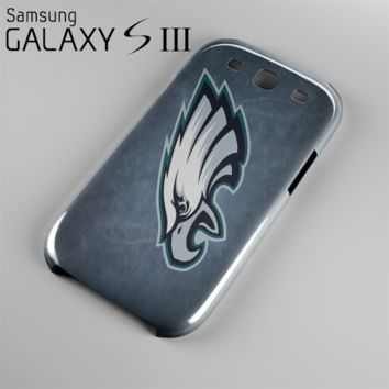 Philadelphia Eagles Roster Case For Samsung Galaxy S3, S4, S5