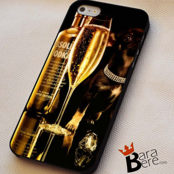 Absolute Vodka iPhone 4s iphone 5 iphone 5s iphone 6 case, Samsung s3 samsung s4 samsung s5 note 3 note 4 case, iPod 4 5 Case