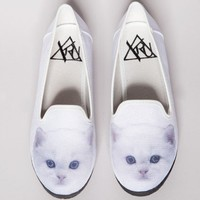 Choupette slipper