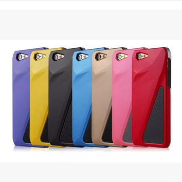 On Sale Hot Sale Cute Stylish Iphone 6/6s Hot Deal 3 In 1 Apple Phone Case [6034142913]