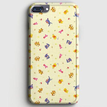 Winnie The Pooh And Friends iPhone 7 Plus Case