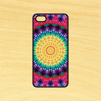 Mandala Art Version 9 iPhone 4/4S 5/5C 6/6+ and Samsung Galaxy S3/S4/S5 Phone Case