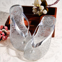 Summer Jelly Sandals