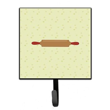 Rolling Pin on Green Leash or Key Holder BB7301SH4
