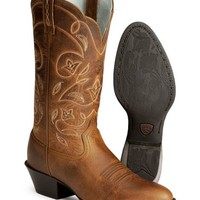 Ariat Heritage Western Boots - Round Toe - Sheplers