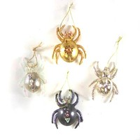 Spider Ornaments