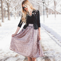 Stylish Skirt [10389896397]