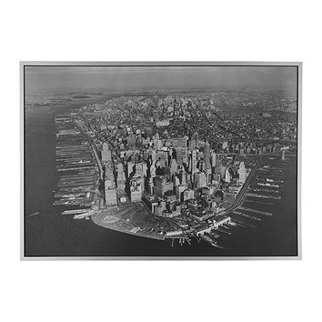 VILSHULT Picture, Manhattan, New York, 1961 - IKEA