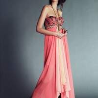 Free People Nicole's Limited Edition Dress