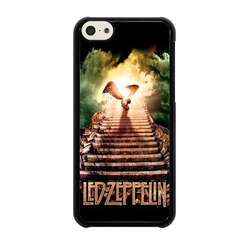 LED ZEPPELIN STAIRWAY TO HEAVEN iPhone 5C Case Cover
