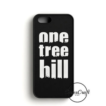 One Tree Hill iPhone 5/5S/SE Case