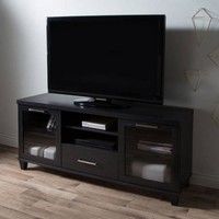 """South Shore Adrian TV Stand, for TVs up to 60"""", Multiple Colors - Walmart.com"""