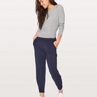 Twisted & Tucked Pant *25"