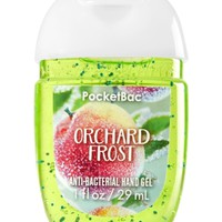 PocketBac Sanitizing Hand Gel Orchard Frost