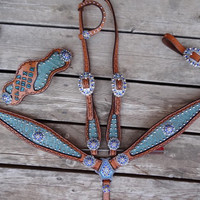 Original Style Tack Set | Graham Equine