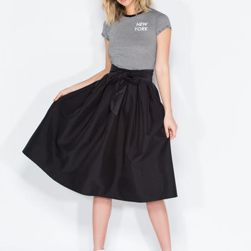Fun House Party Skirt