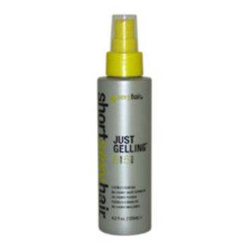 Short Sexy Hair Just Gelling Flexible Liquid Gel by Sexy Hair (Unisex)