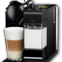 Lattissima Plus by Nespresso