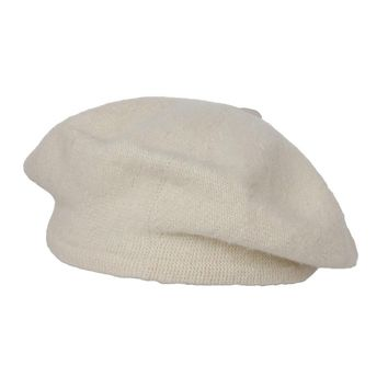 Hot Fashion Wool Warm Women Felt French Beret Beanie Newsboy Berets Tam Hat Cap