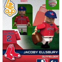 2013 World Series Champion OYO - Boston Red Sox Jacoby Ellsbury