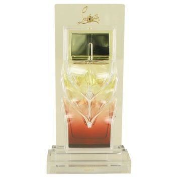 Tornade Blonde by Christian Louboutin Eau De Parfum Spray 2.7 oz
