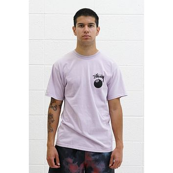 8-Ball Tee in Lavender