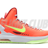 "kd 5 ""dmv"" - Nike Basketball - Nike 